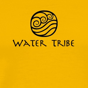 Water Tribe - Men's Premium T-Shirt