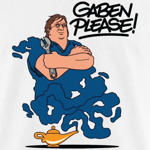 GABEN PLEASE