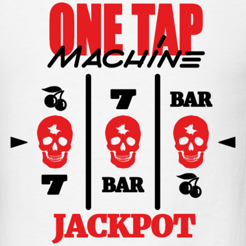 ONE TAP MACHINE
