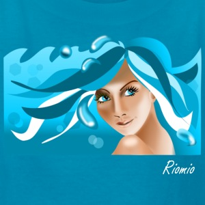 Sealife 2 - Kids' T-Shirt