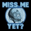 Obama Miss Me Yet - Men's Premium T-Shirt