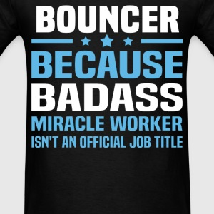 Bouncer Tshirt - Men's T-Shirt