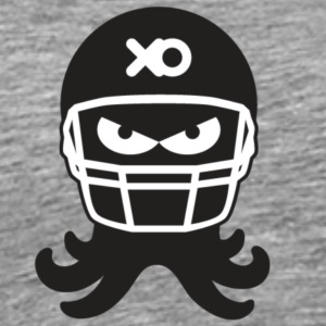 The X&O Squid - Men's Premium T-Shirt