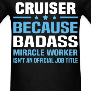 Cruiser Tshirt - Men's T-Shirt