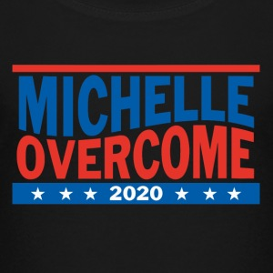 Michelle Overcome 2020 - Kids' Premium T-Shirt