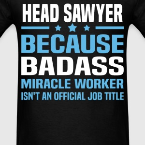 Head Sawyer Tshirt - Men's T-Shirt