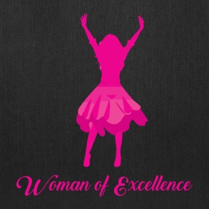 Women of Excellence Tote - Tote Bag