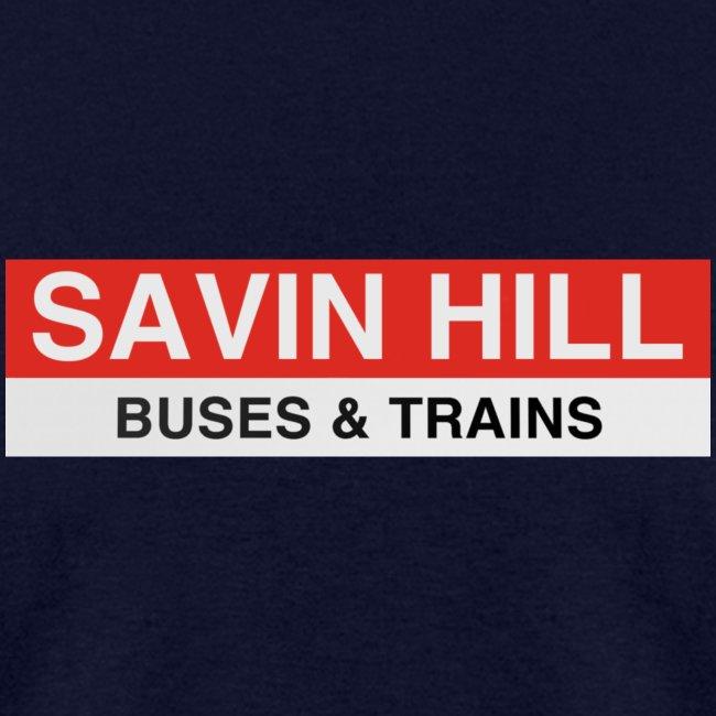 Savin Hall Station