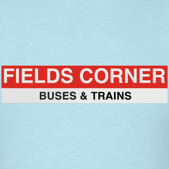 Fields Corner Station
