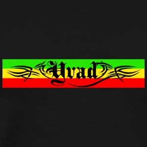 Yvad Rastafari - Men's Premium T-Shirt
