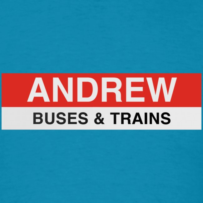 Andrew Station