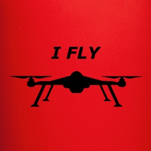 I FLY (drones) - Full Color Mug