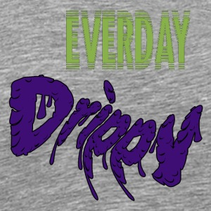 Everyday_Drippy_1 - Men's Premium T-Shirt