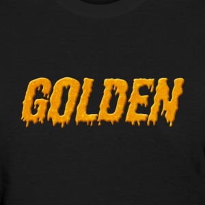 golden dabs.png T-Shirts - Women's T-Shirt
