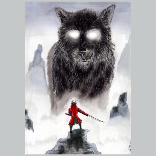 Wolf of Bushido