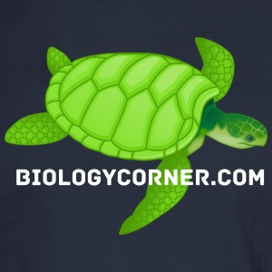 Biologycorner T Shirt - Men's Long Sleeve T-Shirt