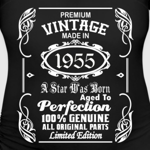 Vintage made in 1955 T-Shirts - Women's Maternity T-Shirt