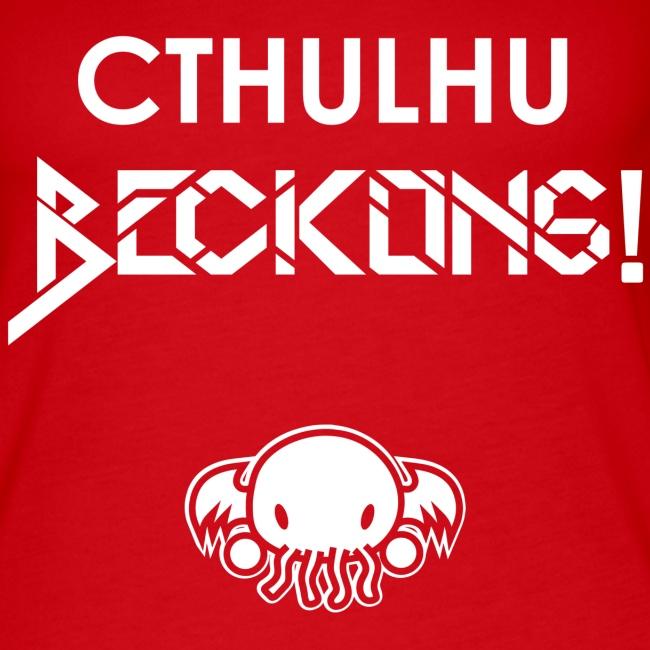Cthulhu Beckons