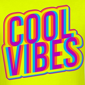 Cool Vibes for men  - Men's T-Shirt