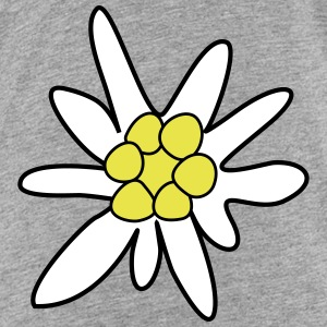 Edelweiss, ghostweed Baby & Toddler Shirts - Toddler Premium T-Shirt
