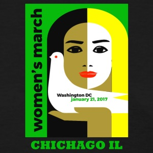 Women's March on Washington 2017 - Women's T-Shirt