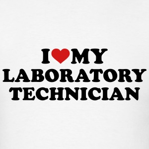 Laboratory technician T-Shirts - Men's T-Shirt