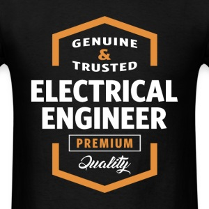 Electrical Engineer | Gift Ideas - Men's T-Shirt