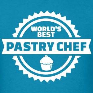 Pastry chef T-Shirts - Men's T-Shirt