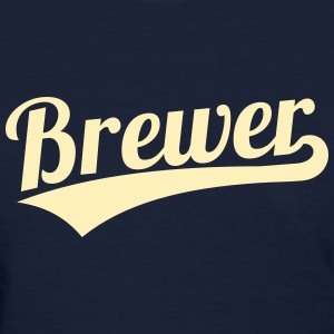 Brewer T-Shirts - Women's T-Shirt