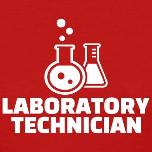 Laboratory technician T-Shirts - Women's T-Shirt