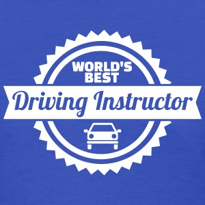 Driving instructor T-Shirts - Women's T-Shirt