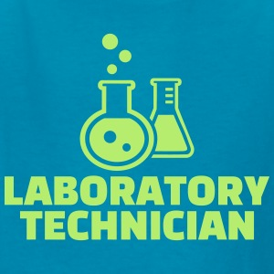 Laboratory technician Kids' Shirts - Kids' T-Shirt