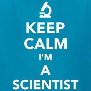 Scientist Kids' Shirts - Kids' T-Shirt
