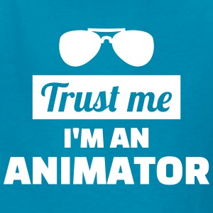 Animator Kids' Shirts - Kids' T-Shirt
