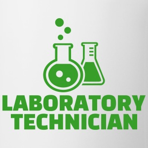 Laboratory technician Mugs & Drinkware - Coffee/Tea Mug