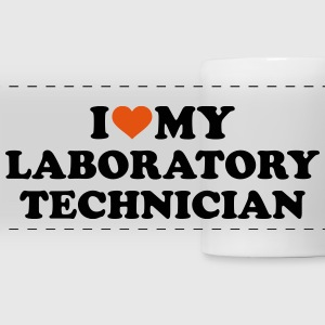 Laboratory technician Mugs & Drinkware - Panoramic Mug