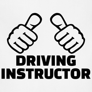 Driving instructor Aprons - Adjustable Apron