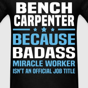 Bench Carpenter Tshirt - Men's T-Shirt