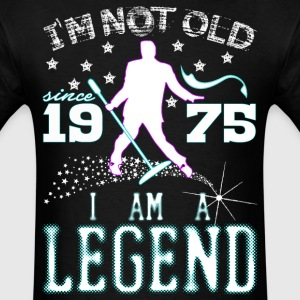 I AM A LEGEND-1975 T-Shirts - Men's T-Shirt