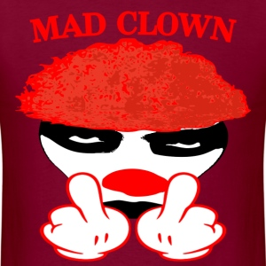 MAD CLOWN pix. T-Shirts - Men's T-Shirt