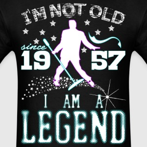 I AM A LEGEND-1957 T-Shirts - Men's T-Shirt
