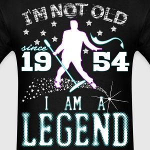 I AM A LEGEND-1954 T-Shirts - Men's T-Shirt