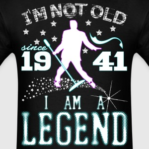 I AM A LEGEND-1941 T-Shirts - Men's T-Shirt