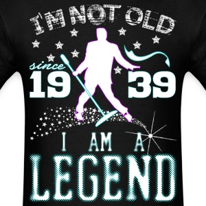I AM A LEGEND-1939 T-Shirts - Men's T-Shirt