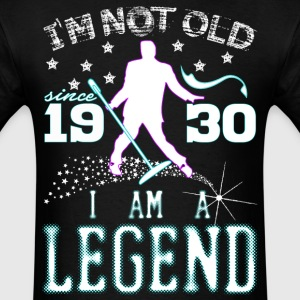 I AM A LEGEND-1930 T-Shirts - Men's T-Shirt