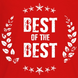 Best of the Best Kids' Shirts - Kids' Premium Long Sleeve T-Shirt