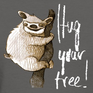 hug your tree T-Shirts - Women's T-Shirt
