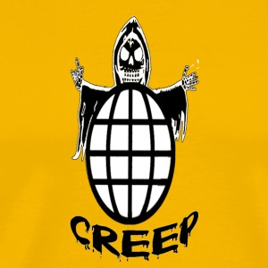CREEP - Men's Premium T-Shirt