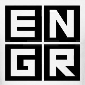 ENGR - Men's T-Shirt