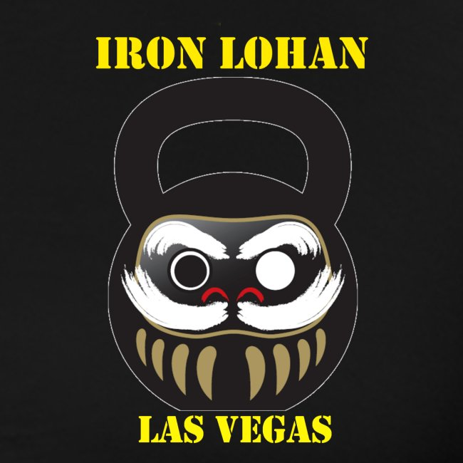 IRON LOHAN - What is a Lohan?